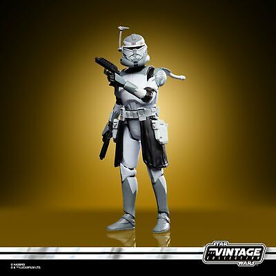 $ CDN22.95 • Buy Star Wars The Vintage Collection Clone Commander Wolffe 3 3/4-Inch Action Figure