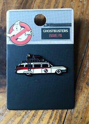Funko Pop Pin Ghostbusters Series Enamel Pin Ecto 1 • 18.38£