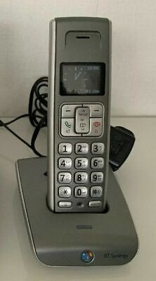 £21.99 • Buy BT Synergy 6500 Cordless Phone Additional Expansion Handset