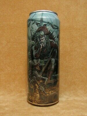 $ CDN13.76 • Buy FAXE NJORD Empty Beer Can Limited Edition Russia 2020