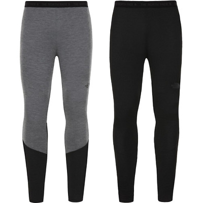 THE NORTH FACE Easy Base Layers Trousers Pants Leggings Mens All Sizes New • 49.99£