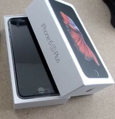 AU350 • Buy Iphone 6S Plus *Like New*