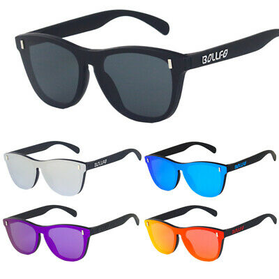Polarised Sunglasses Running Golfing Driving Fishing Golf Sports Eyewear Glasses • 7.55£