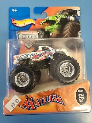 Hot Wheels Madusa 7 0 Dealsan