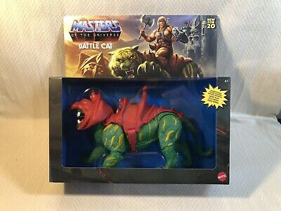 $44.44 • Buy Masters Of The Universe Origins Battle Cat Walmart Exclusive