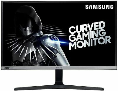 AU500 • Buy Samsung 27  Curved Gaming Monitor With 240Hz Refresh Rate