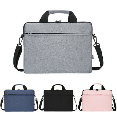 Notebook Cover Shoulder Bag Laptop Sleeve Case For Lenovo HP Dell Asus Samsung! • 12.25£