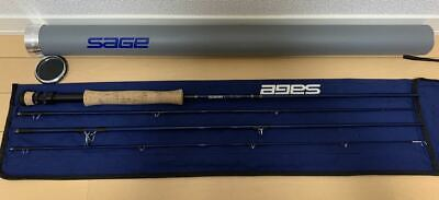 $398 • Buy SAGE Xi2 890-4 9'0  #8 4Pieces Fly Rod Fishing With Case F/S