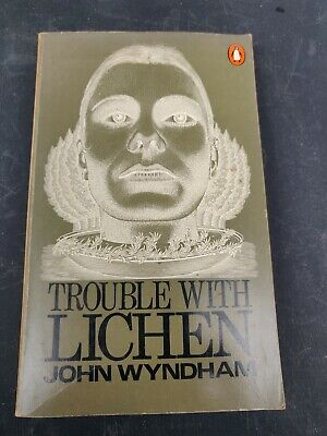 Trouble With Lichen By John Wyndham Paperback  1973 • 3.80£