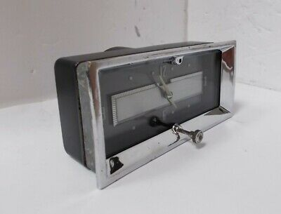 £134.04 • Buy Original 12V Clock For A 1953 Cadillac. Serviced. Tested And Working. 53