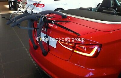 AU407.34 • Buy Audi A3 Convertible Cabrio Bike Rack