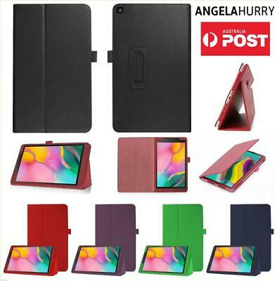 AU12.93 • Buy Samsung Galaxy Tab S6 Lite 10.4  SM-P610 P615 Smart Leather Case Cover 2020