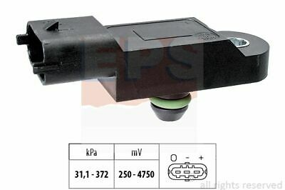 AU87.82 • Buy Air Pressure Sensor, Height Adaptation 223653394R For DACIA Dokker KE_ 1.5 DCi,