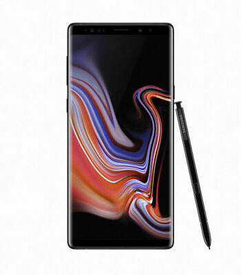 $ CDN402.23 • Buy Samsung Galaxy Note9 SM-N960 - 128GB - Black (Sprint) Excellent. Has LCD Burn