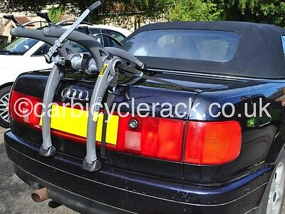 AU407.34 • Buy Audi Convertible Cabrio Bike Rack