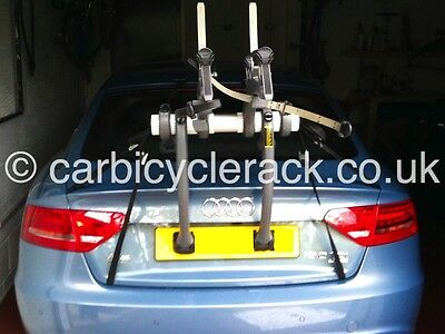 AU407.34 • Buy Audi A5 Coupe Bike Rack - 2 Bikes