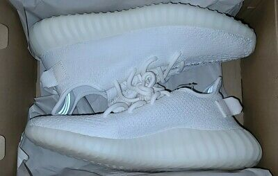 $ CDN669.03 • Buy Men's Yeezy Boost 350 V2 Cream White Size 8.5 Deadstock Authentic Guaranteed