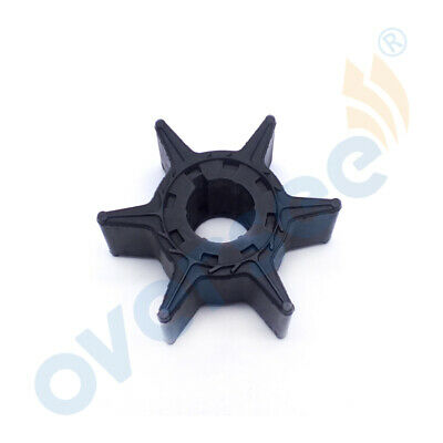 AU14 • Buy 6L2-44352-00 Water Pump Impeller For Yamaha Outboard 20/25HP Boat Motor Parts