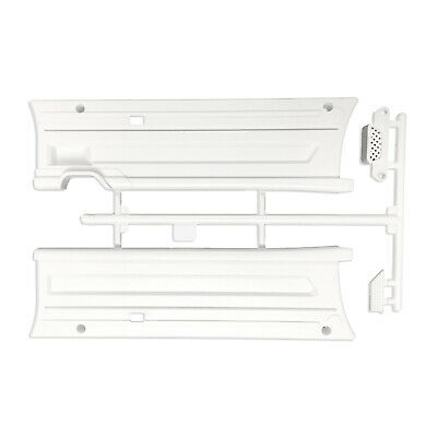 £31.60 • Buy Side Skirt Guard Plate For 1/14 TAMIYA Scania R620 R730 RC Tractor Upgrade Parts