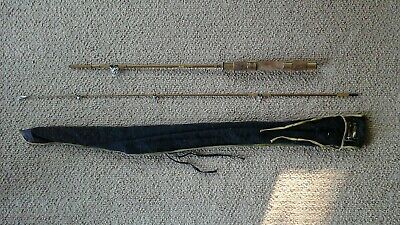 $96.50 • Buy Vintage GARCIA Conolon USA 2121-T Ultra Light Action 5' Fishing Rod