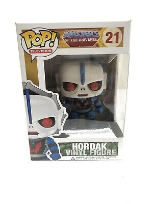 $180 • Buy Hordak Masters Of The Universe Funko Pop - Vaulted / Extremely Rare