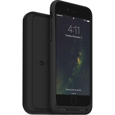 Mophie IPhone 8 / 7 / SE (2020) Charge Force Case & Wireless Charging Base • 29.99£