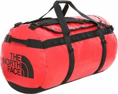 THE NORTH FACE Base Camp Duffel T93ETRKZ3 Imperméable Sac Voyage 132 L Taille XL • 134.13£