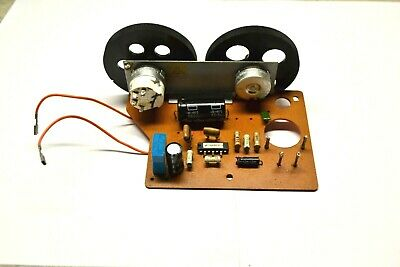 FIDELITY HF42 PORTABLE RECORD PLAYER Parts Amp  • 7.99£