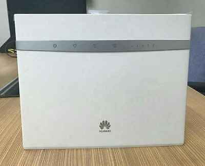 AU190 • Buy Huawei 4G B525 Router Network Unlocked With Bridge Mode + External Antenna