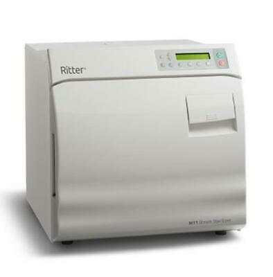 $6025 • Buy NEW Midmark / Ritter M11-042 AutoClave Automatic Sterilizer Steam Automatic Door