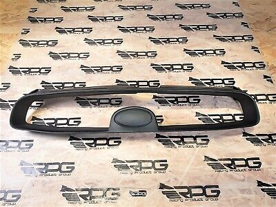 $280 • Buy RPG RS Rally Sport Bumper Grill For 04 05 Subaru Impreza Blobeye WRX STi GDB