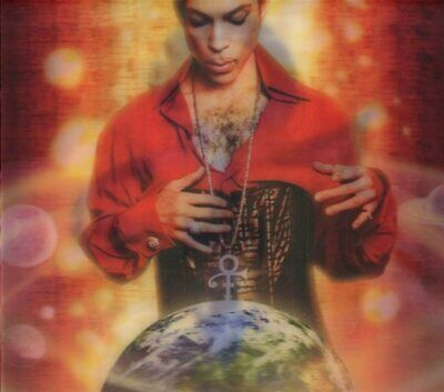 Prince - Planet Earth (cd Album) New And Sealed • 6.75£