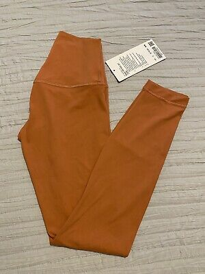 """$ CDN118 • Buy Lululemon Align 25"""" *cool Size 2 New With Tags"""