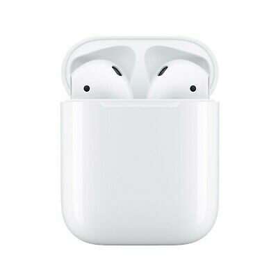 AU220 • Buy Apple Airpods With Charging Case (MV7N2ZA/A)