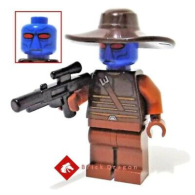 Lego Star Wars Cad Bane Minifigure From Set 75024 • 9.95£