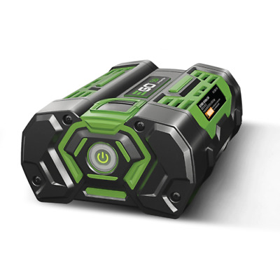 View Details EGO Power Plus 5.0 Ah Lithium-Ion 56V Battery  Fits Chainsaw, Blowers Lawnmowers • 189.00£