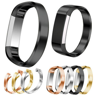 AU32.99 • Buy Bracelet Watch Bangle Stainless Steel Metal Strap Band For Fitbit Alta / HR