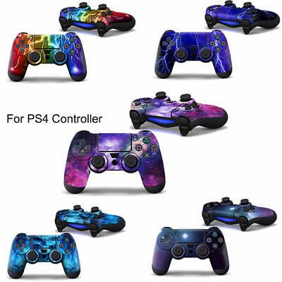 AU4.64 • Buy Protective Sticker Cover For PS4 Controller Customise Controller Accessories