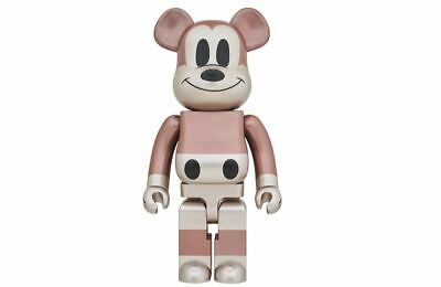 $320 • Buy Bearbrick X Undefeated Mickey Mouse,Toys , Hobbies