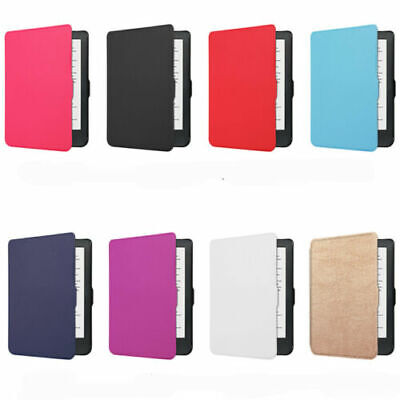 AU17.99 • Buy For Amazom Kindle Paperwhite 4 2018 /Smart Magnetic Leather Case Stand Cover