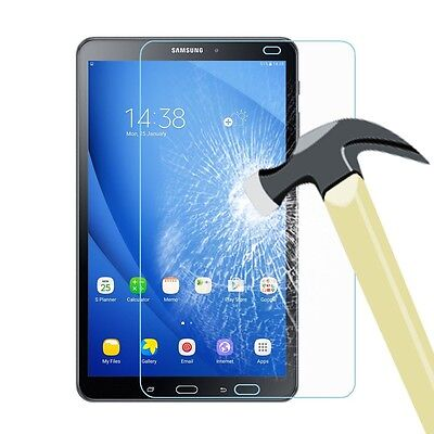AU16.99 • Buy For Samsung Galaxy Tab A 10.1 SM-T580 SM-T585 Tempered Glass Screen Protector