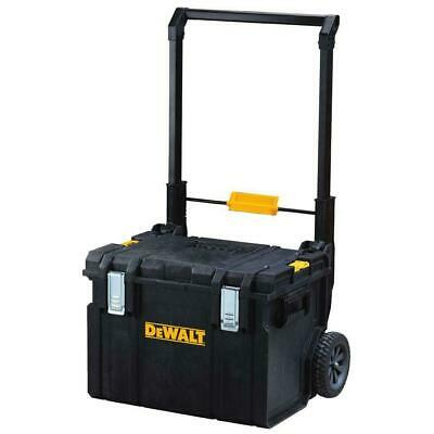 View Details New Dewalt ToughSystem 22 Inch Rolling Storage Tool Box # DS450 • 57.99$