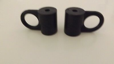 $ CDN17.32 • Buy Bowflex 50 Lbs End Caps For Power Rods Set Of2 With Screw Brand New