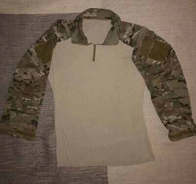 Crye Precision Shirt UBAC Multicam, Large Regular, Used • 32£