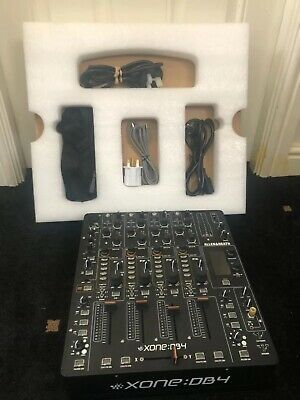 Allen And Heath Xone Db4 Dj Mixer Proffesional*faulty*uk No Returns • 799£