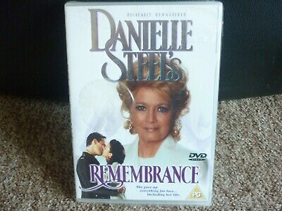 Danielle Steel's Remembrance DVD New & Sealed, • 2.48£