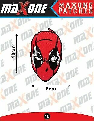 £2.20 • Buy SPIDER-MAN MARVEL Finest EMBROIDERED Iron On / Sew On PATCH 10cm X 6cm UK Seller