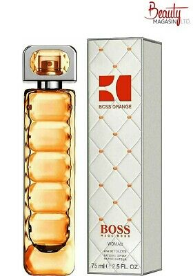 Hugo Boss Orange EDT Women Spray 75ml • 25.82£