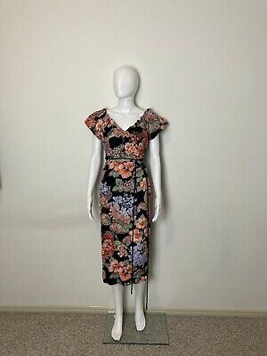 AU150 • Buy Alice Mccall Floral Dress 12