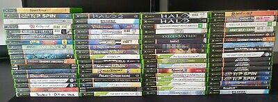AU49.95 • Buy Original Xbox Games - Select Your Title - PAL - Australian Seller FREE SHIPPING!
